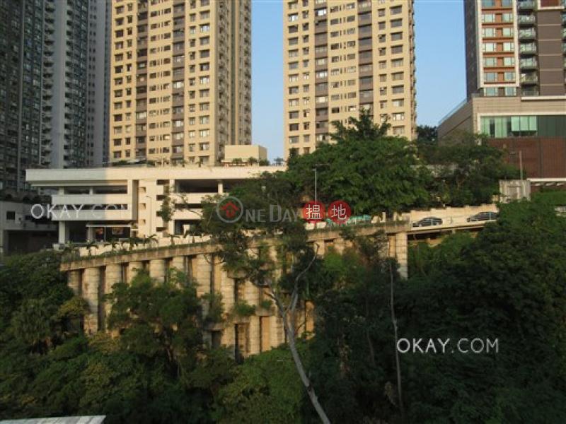 2房1廁《柏莉園出租單位》17雲地利道 | 灣仔區-香港-出租HK$ 25,000/ 月