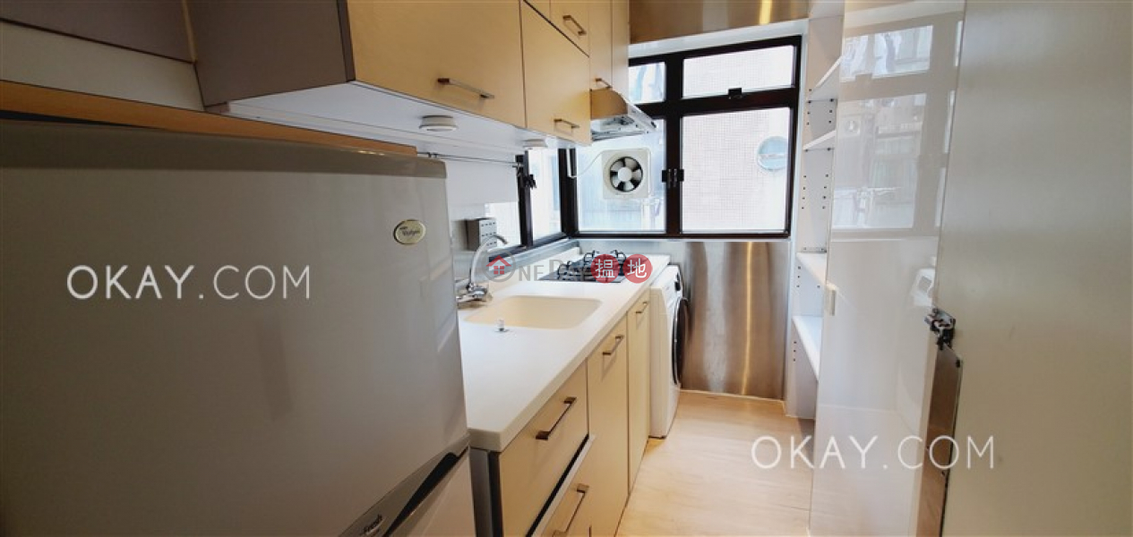 Lovely 2 bedroom on high floor | For Sale 8 Mosque Junction | Western District, Hong Kong | Sales HK$ 9.7M