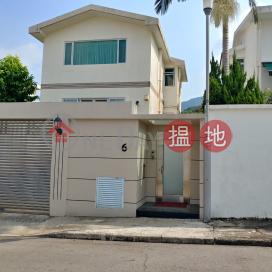 Hong Lok Yuen Sixth Street (House 1-11),Hong Lok Yuen, New Territories