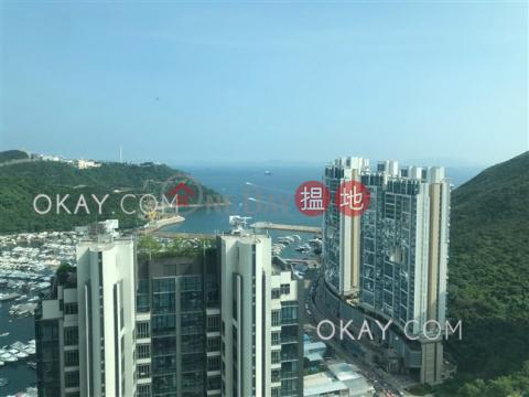 3房2廁,極高層,海景,星級會所《深灣軒1座出售單位》 深灣軒1座(Sham Wan Towers Block 1)出售樓盤 (OKAY-S51364)_0