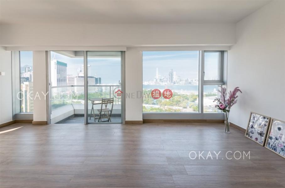 2房2廁,極高層,露台《銅鑼灣道118號出租單位》-23水星街 | 東區香港-出租HK$ 57,000/ 月