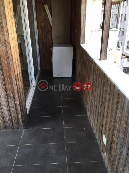 Property Search Hong Kong | OneDay | Residential Rental Listings, Flat for Rent in Chin Hung Building, Wan Chai