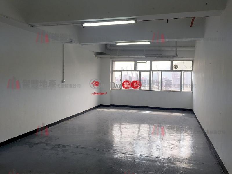 PROFIT IND BLDG, Profit Industrial Building 盈業大廈 Rental Listings | Kwai Tsing District (theri-04144)