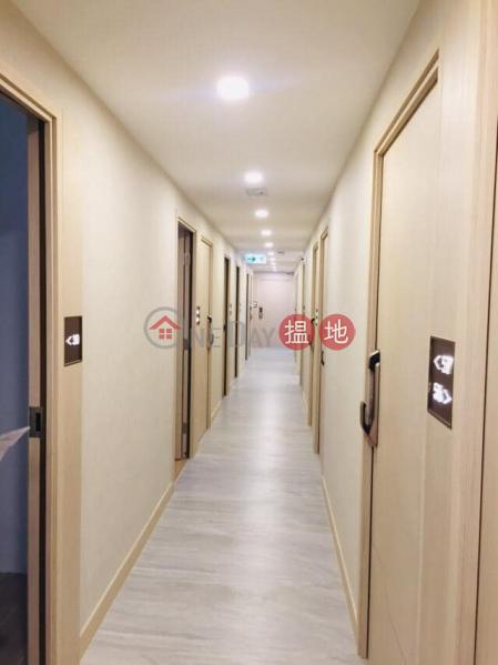 禎昌工業大廈未知-工業大廈-出租樓盤HK$ 2,100/ 月