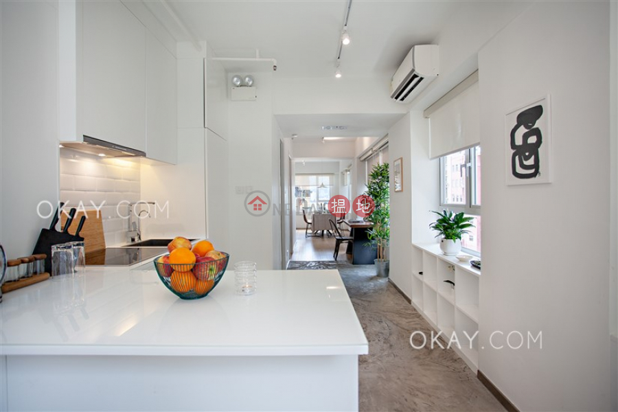 HK$ 10.8M Yick Fung Building | Western District Charming 1 bedroom on high floor | For Sale