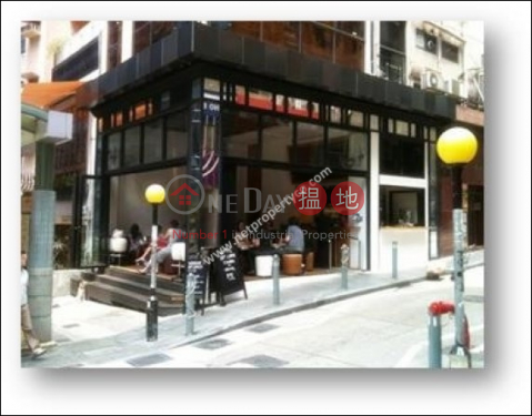 Staunton Street Shop for Sale / Rent|中區嘉彩閣(Asiarich Court)出租樓盤 (A047982)_0