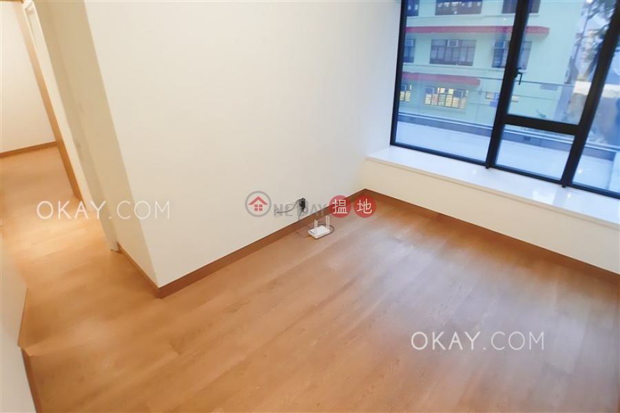 HK$ 53,000/ month Resiglow Wan Chai District | Nicely kept 2 bedroom with rooftop & terrace | Rental