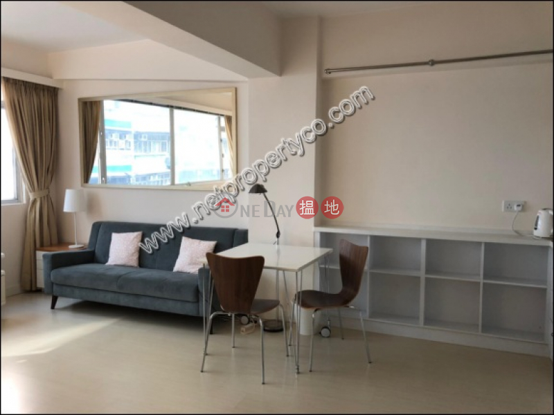 Furnished Apartment for Rent in Wan Chai, Lok Chung Building 樂中樓 Rental Listings | Wan Chai District (A062750)