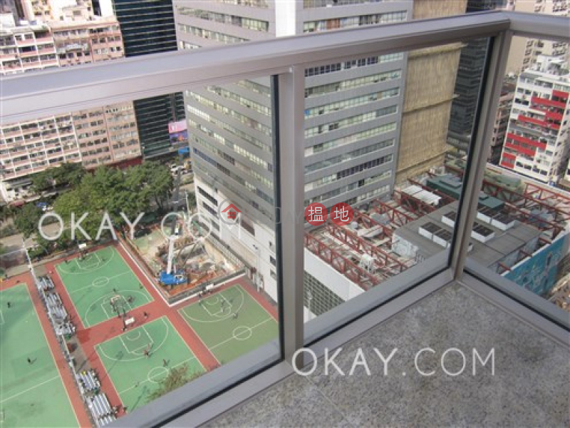 Property Search Hong Kong | OneDay | Residential | Sales Listings | Beautiful 3 bedroom with balcony | For Sale