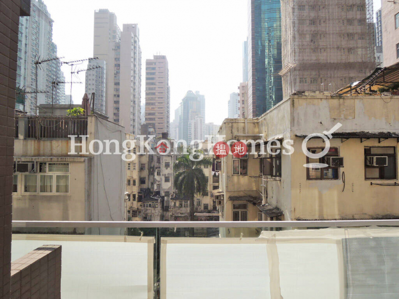 Property Search Hong Kong   OneDay   Residential Rental Listings 1 Bed Unit for Rent at The Met. Sublime