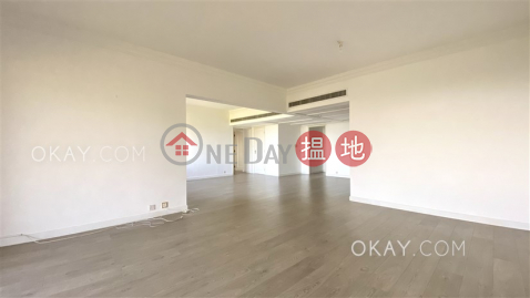 Lovely 3 bedroom with balcony & parking | Rental|Parkview Rise Hong Kong Parkview(Parkview Rise Hong Kong Parkview)Rental Listings (OKAY-R12603)_0