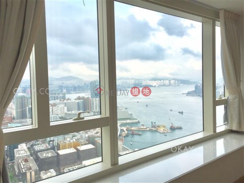 2房2廁,極高層,星級會所《名鑄出租單位》-18河內道 | 油尖旺-香港-出租HK$ 63,800/ 月