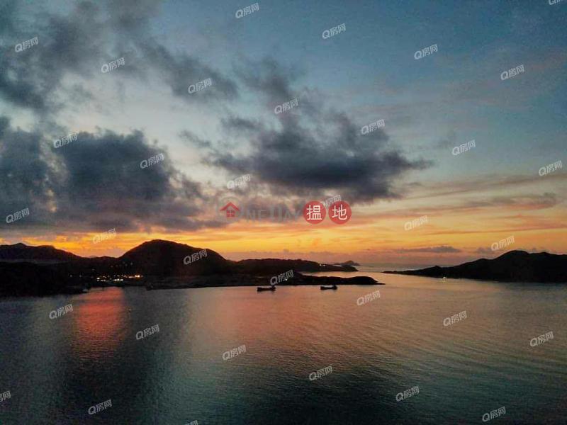 遠眺澳南永久全海景,景色豐富,日夜變奏《藍灣半島 9座買賣盤》|藍灣半島 9座(Tower 9 Island Resort)出售樓盤 (QFANG-S74219)
