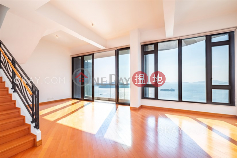 Exquisite 4 bed on high floor with sea views & rooftop | For Sale|Phase 6 Residence Bel-Air(Phase 6 Residence Bel-Air)Sales Listings (OKAY-S58806)_0