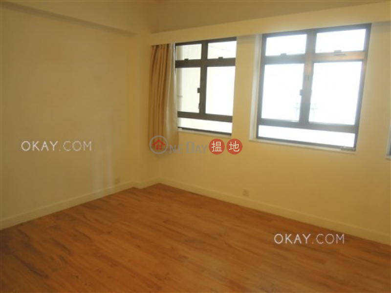 Lovely 4 bedroom with balcony & parking | For Sale, 26-28 Conduit Road | Western District Hong Kong, Sales | HK$ 50M
