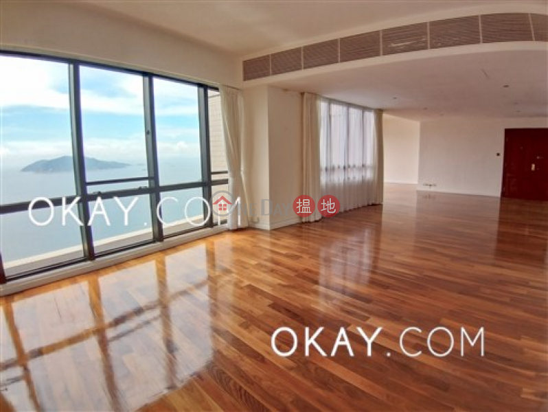 Unique penthouse with terrace, balcony   Rental 38 Tai Tam Road   Southern District, Hong Kong Rental   HK$ 138,000/ month
