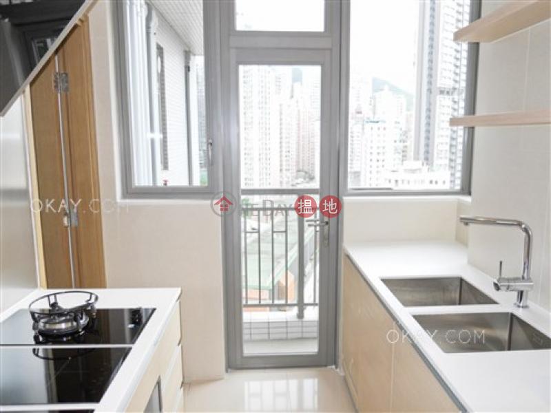 SOHO 189, High, Residential | Rental Listings HK$ 48,000/ month