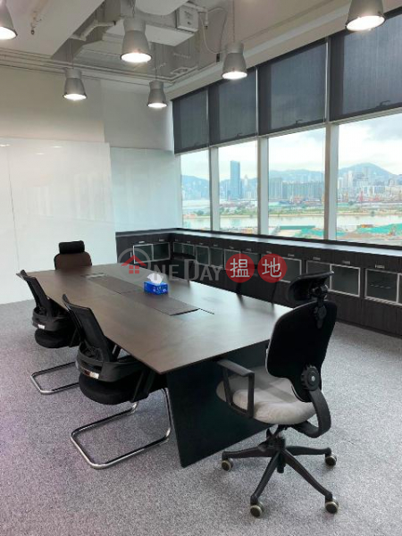 Billion Centre Block B Low Office / Commercial Property Rental Listings HK$ 110,432/ month