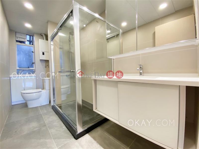 Efficient 4 bedroom with balcony & parking   Rental   Borrett Mansions 寶德臺 Rental Listings