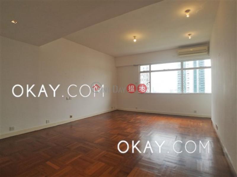 HK$ 78,000/ 月-玫瑰新邨-灣仔區-3房2廁,實用率高,連車位,露台《玫瑰新邨出租單位》