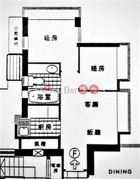 Property Search Hong Kong | OneDay | Residential, Sales Listings | 2 Bedroom Flat for Sale in Clear Water Bay