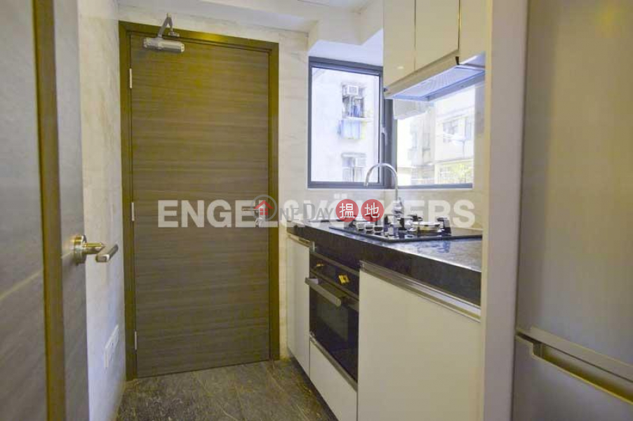 3 Bedroom Family Flat for Rent in Kowloon City, 50 Junction Road | Kowloon City, Hong Kong | Rental HK$ 29,500/ month