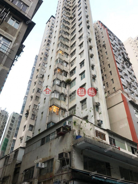 Elite Industrial Building | 1 bedroom Low Floor Flat for Sale|Elite Industrial Building(Elite Industrial Building)Sales Listings (XGDQ022700035)_0