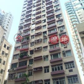 Art Building,Mid Levels West, Hong Kong Island