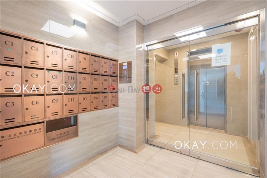 POKFULAM COURT, 94Pok Fu Lam Road Low, Residential   Sales Listings HK$ 35M