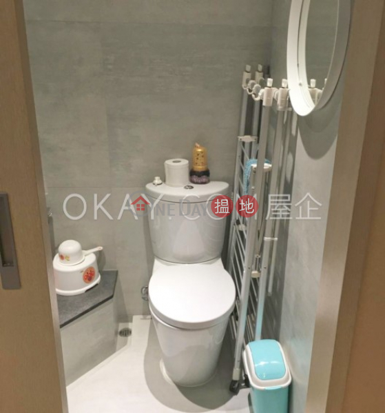 HK$ 12.2M, Cascades Block 1 Kowloon City, Charming 2 bedroom on high floor | For Sale
