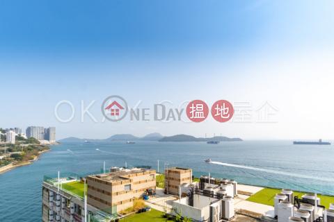 Lovely 3 bedroom with sea views & balcony | Rental|Phase 3 Villa Cecil(Phase 3 Villa Cecil)Rental Listings (OKAY-R60715)_0