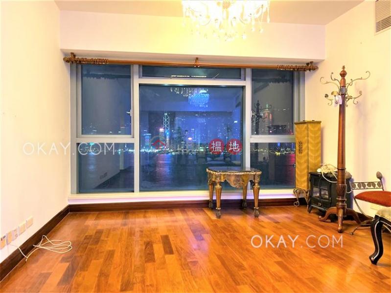 香港搵樓|租樓|二手盤|買樓| 搵地 | 住宅|出租樓盤3房3廁,星級會所《君臨天下1座出租單位》