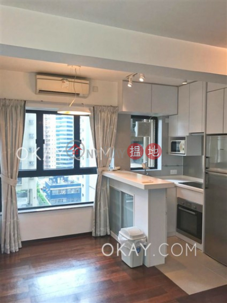 Property Search Hong Kong | OneDay | Residential Rental Listings Cozy 1 bedroom in Sheung Wan | Rental