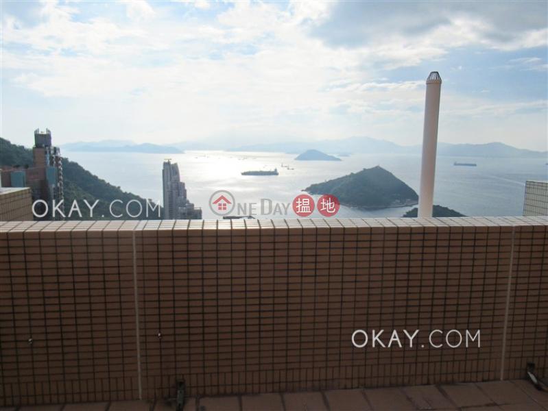 香港搵樓 租樓 二手盤 買樓  搵地   住宅出租樓盤 2房1廁,極高層,海景,星級會所《泓都出租單位》
