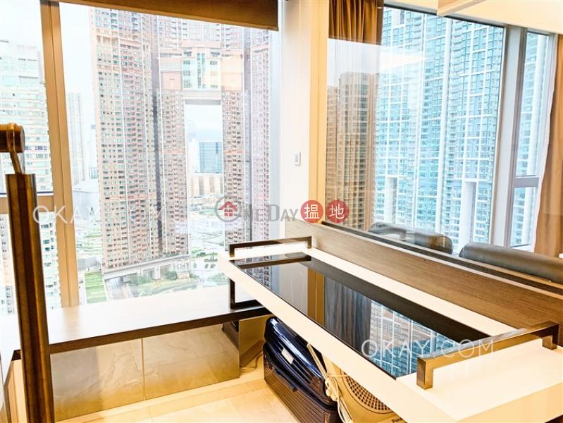 HK$ 3,700萬天璽20座2區(海鑽)油尖旺-2房2廁,極高層,連租約發售《天璽20座2區(海鑽)出售單位》