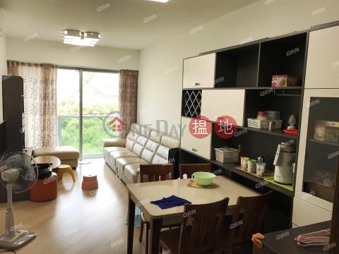 Park Circle | 3 bedroom Low Floor Flat for Rent|Park Circle(Park Circle)Rental Listings (QFANG-R94583)_0