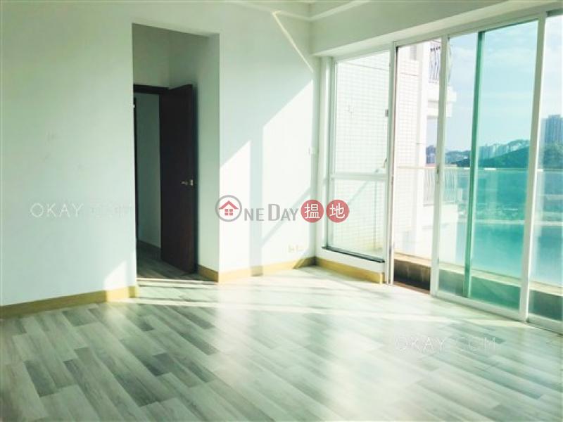 Gorgeous 4 bedroom with balcony & parking | Rental | 8 Po Fung Terrace | Tsuen Wan, Hong Kong | Rental HK$ 33,200/ month