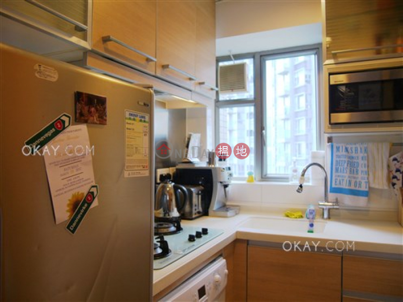 HK$ 13M The Zenith Phase 1, Block 1 | Wan Chai District, Luxurious 2 bedroom with balcony | For Sale