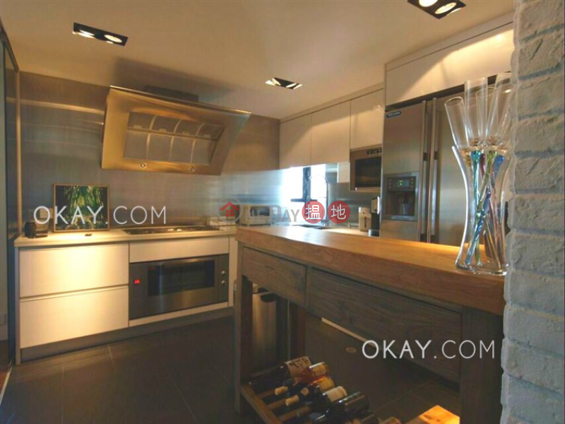 Lovely 1 bedroom in Mid-levels West | Rental | Panorama Gardens 景雅花園 Rental Listings