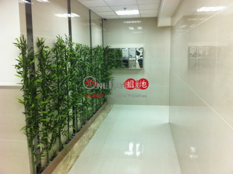 HK$ 6,800/ month, Gold King Industrial Building Kwai Tsing District, GOLD KING INDUSTRIAL BUILDING