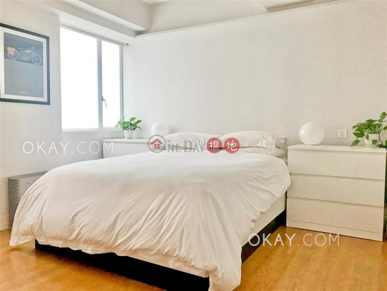 Charming 1 bedroom with terrace | Rental, Kam Kwong Mansion 金光大廈 Rental Listings | Wan Chai District (OKAY-R81371)
