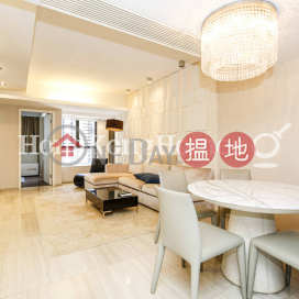 2 Bedroom Unit for Rent at Park Rise