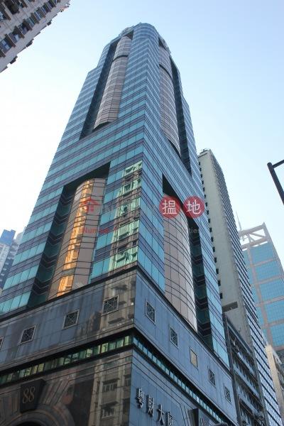 Guangdong Finance Building (Guangdong Finance Building) Sheung Wan|搵地(OneDay)(1)