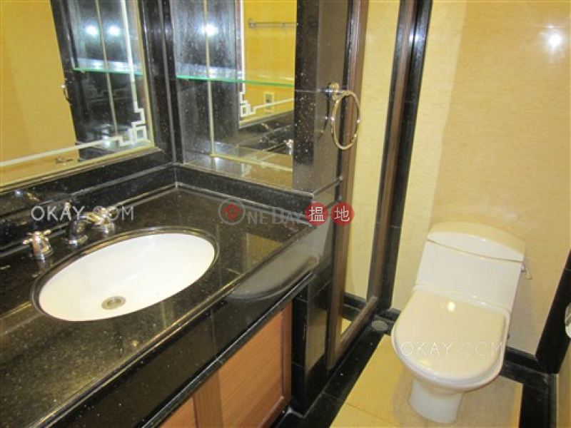 HK$ 75,000/ month, No 8 Shiu Fai Terrace, Wan Chai District, Stylish 3 bedroom on high floor with rooftop & balcony | Rental