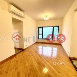 Unique 3 bedroom on high floor | Rental