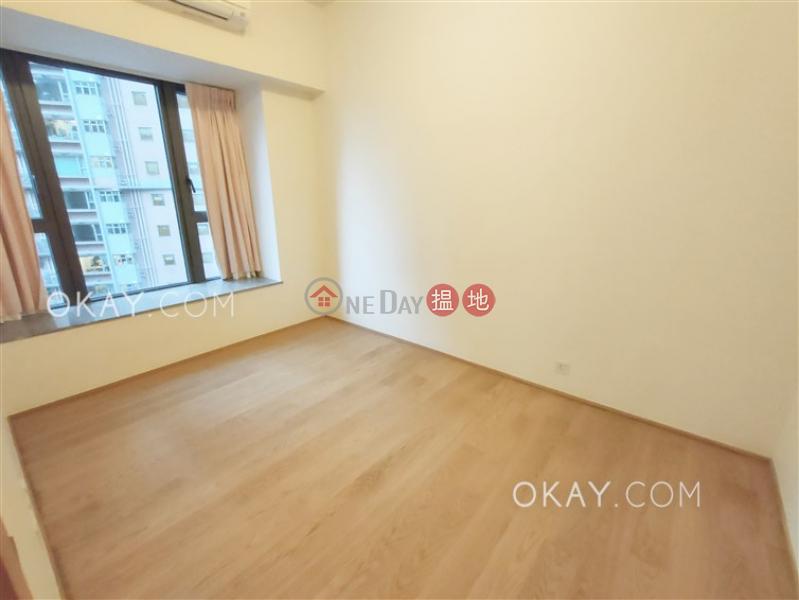 Tasteful 2 bedroom with balcony | Rental, Alassio 殷然 Rental Listings | Western District (OKAY-R306319)