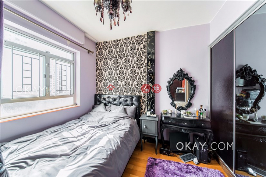 Efficient 3 bed on high floor with rooftop & balcony | For Sale 1-4 Chun Fai Terrace | Wan Chai District | Hong Kong Sales, HK$ 42.8M