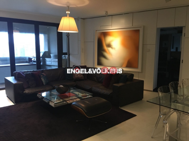 3 Bedroom Family Flat for Sale in Braemar Hill | 60 Cloud View Road | Eastern District Hong Kong Sales, HK$ 37M