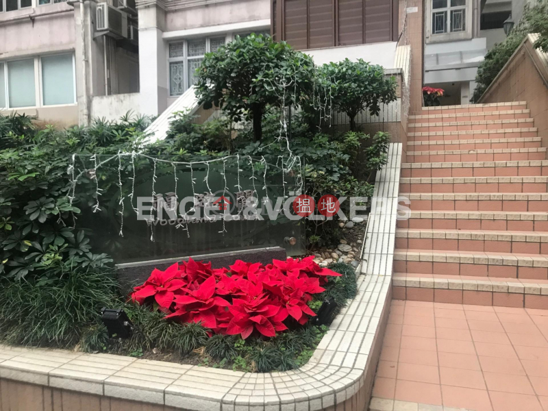 HK$ 8.1M | Woodland Court Western District Studio Flat for Sale in Mid Levels West