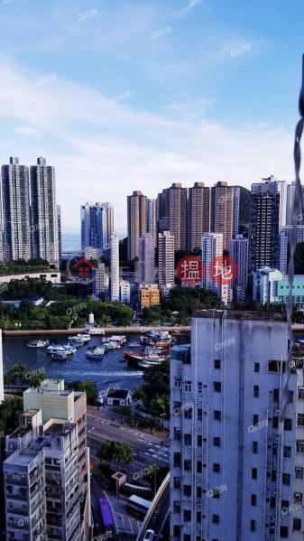 HK$ 19,500/ 月金豐大廈南區|實用兩房,乾淨企理,交通方便《金豐大廈租盤》